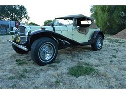 Picture of Classic '29 Mercedes-Benz SSK Replica located in Tracy California - $10,000.00 - LAJ0