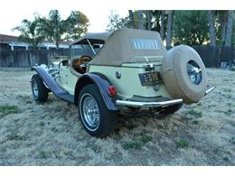 Picture of Classic 1929 SSK Replica located in Tracy California - $10,000.00 Offered by Robz Ragz - LAJ0