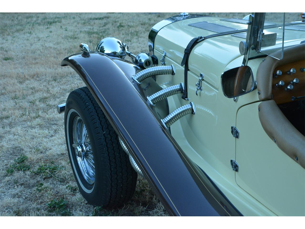 Large Picture of '29 SSK Replica located in Tracy California - $10,000.00 Offered by Robz Ragz - LAJ0