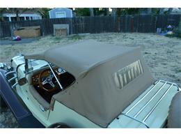 Picture of '29 Mercedes-Benz SSK Replica located in California - $10,000.00 - LAJ0