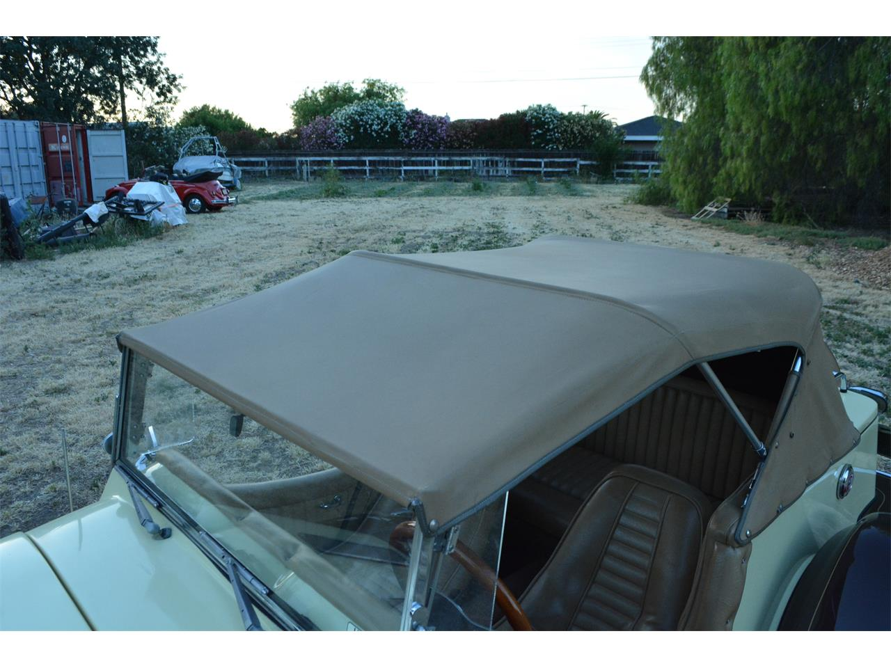 Large Picture of Classic '29 SSK Replica located in Tracy California - LAJ0