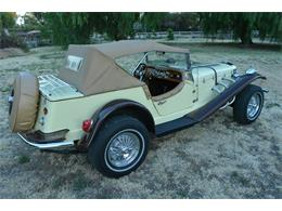 Picture of Classic 1929 SSK Replica located in Tracy California Offered by Robz Ragz - LAJ0