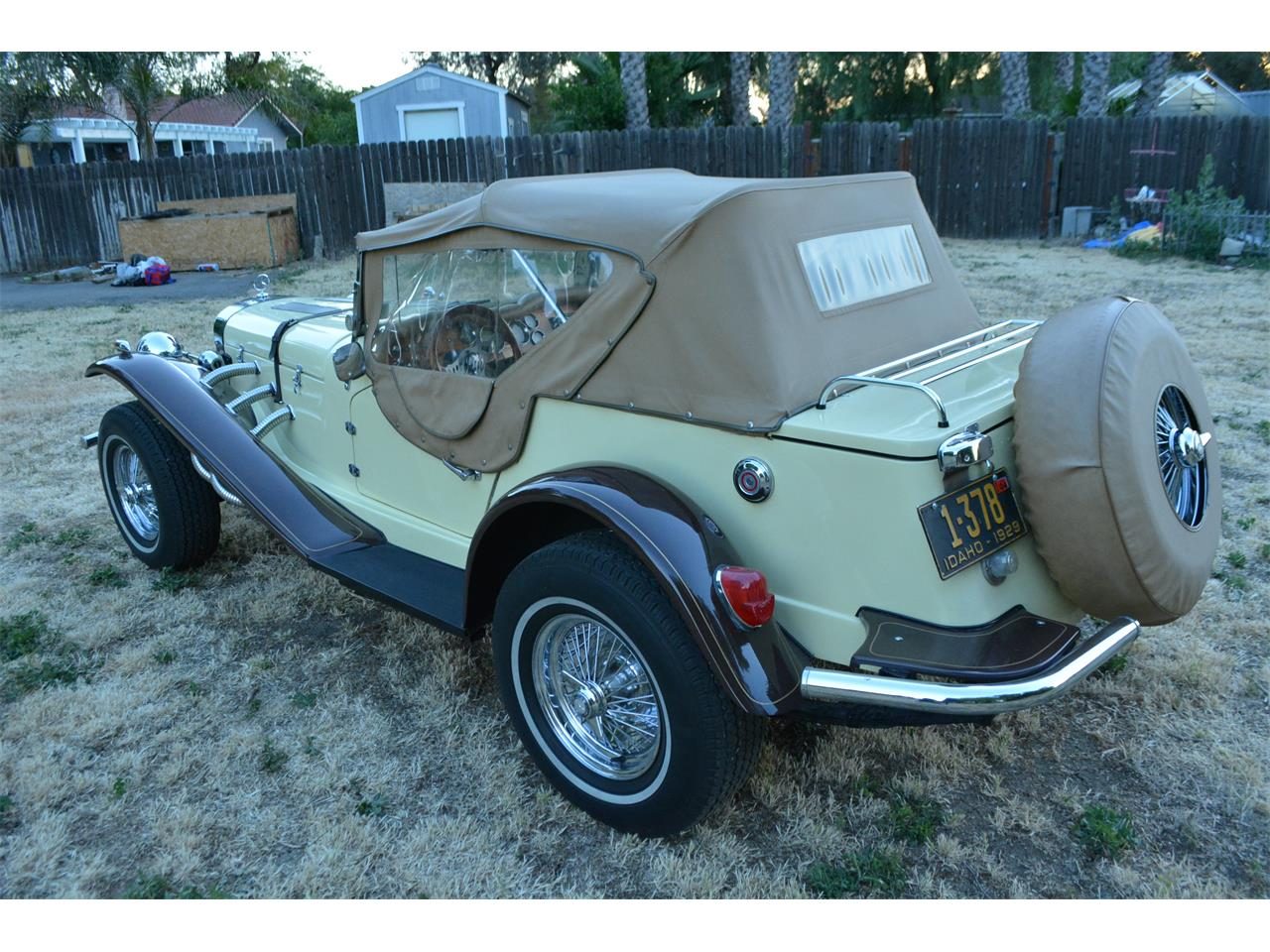 Large Picture of 1929 SSK Replica - $10,000.00 Offered by Robz Ragz - LAJ0