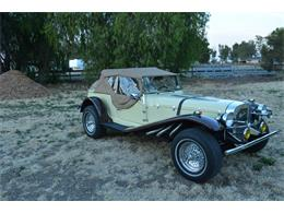 Picture of Classic 1929 SSK Replica located in Tracy California - LAJ0