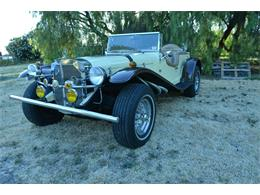 Picture of 1929 Mercedes-Benz SSK Replica - $10,000.00 - LAJ0
