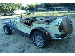 Picture of Classic '29 Mercedes-Benz SSK Replica - $10,000.00 - LAJ0