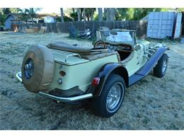 Picture of 1929 SSK Replica - $10,000.00 Offered by Robz Ragz - LAJ0