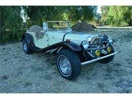 Picture of '29 SSK Replica Offered by Robz Ragz - LAJ0