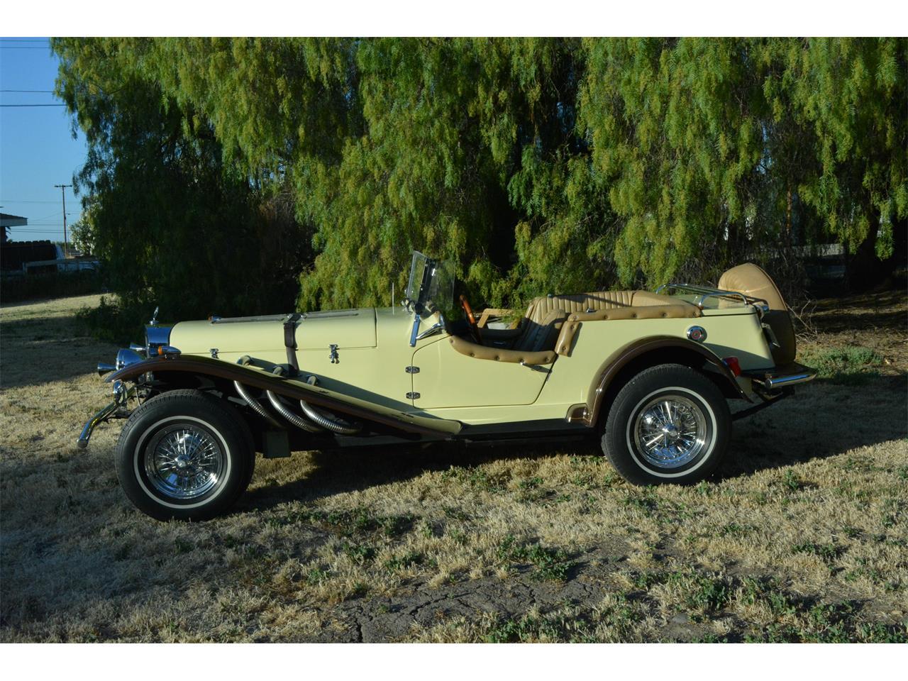 Large Picture of Classic 1929 Mercedes-Benz SSK Replica - $10,000.00 - LAJ0