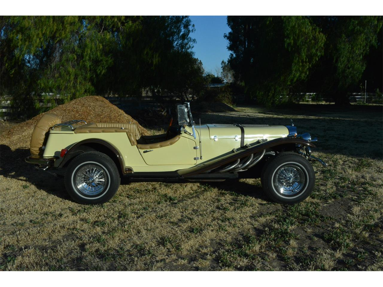 Large Picture of 1929 SSK Replica located in Tracy California - $10,000.00 Offered by Robz Ragz - LAJ0
