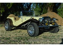 Picture of Classic 1929 SSK Replica Offered by Robz Ragz - LAJ0