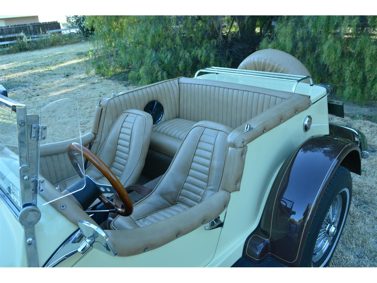 Large Picture of Classic '29 SSK Replica located in California - $10,000.00 Offered by Robz Ragz - LAJ0