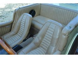 Picture of Classic 1929 Mercedes-Benz SSK Replica located in California - LAJ0