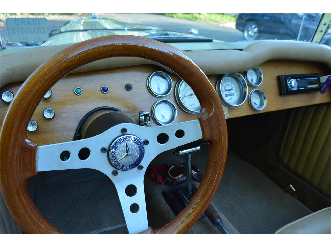 Large Picture of '29 SSK Replica located in California Offered by Robz Ragz - LAJ0