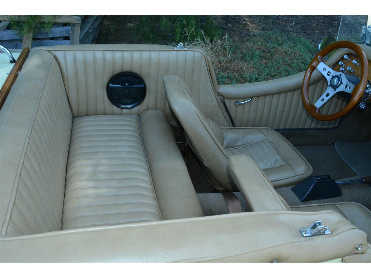 Large Picture of Classic '29 SSK Replica Offered by Robz Ragz - LAJ0