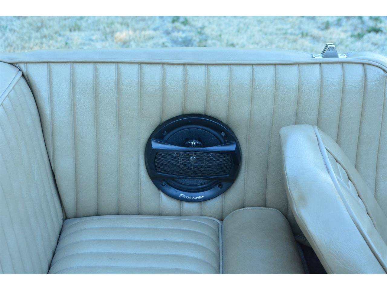 Large Picture of '29 Mercedes-Benz SSK Replica Offered by Robz Ragz - LAJ0