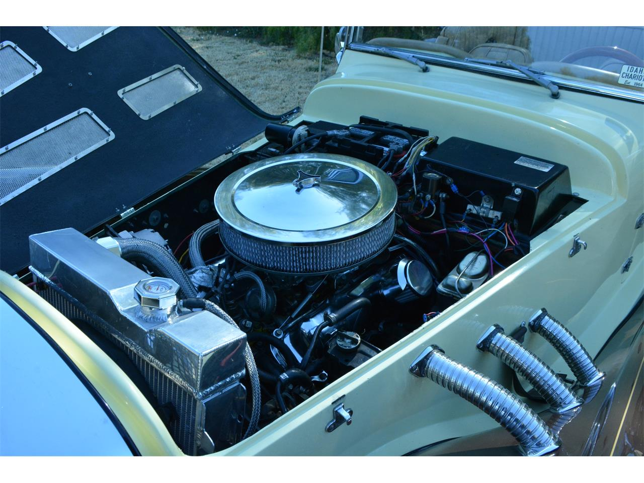 Large Picture of 1929 Mercedes-Benz SSK Replica - $10,000.00 Offered by Robz Ragz - LAJ0