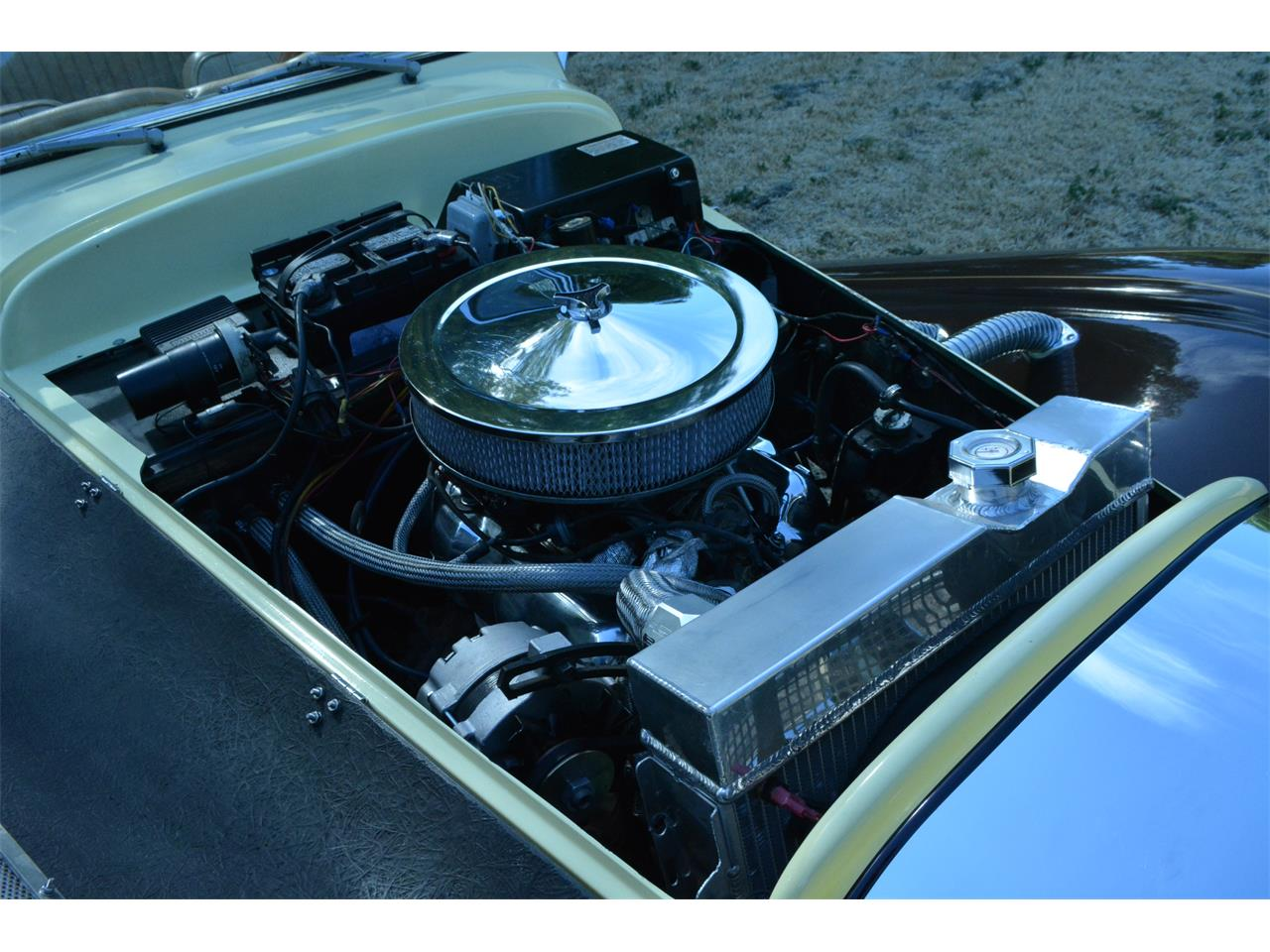 Large Picture of '29 SSK Replica - $10,000.00 Offered by Robz Ragz - LAJ0