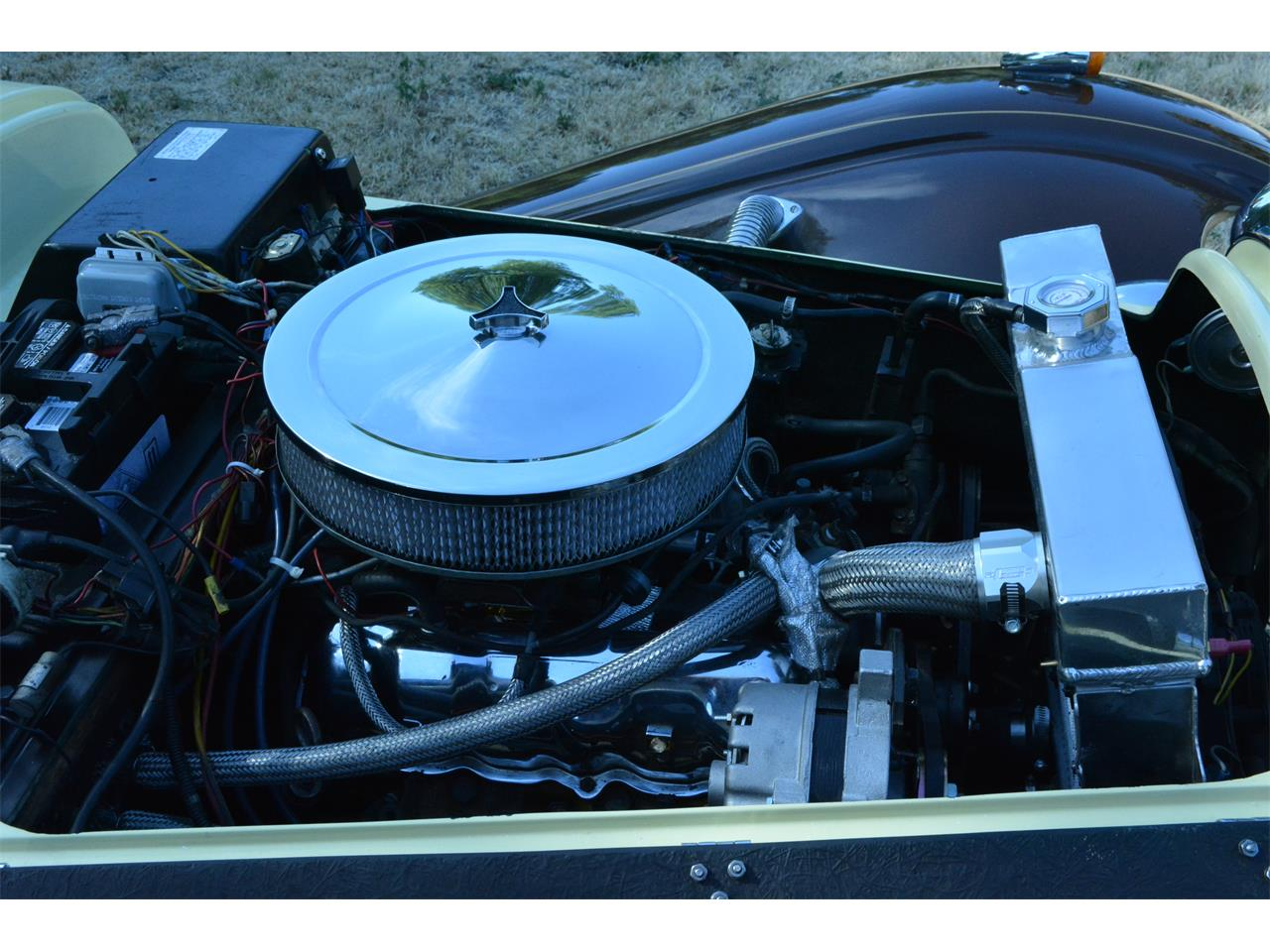 Large Picture of Classic 1929 SSK Replica located in Tracy California - $10,000.00 Offered by Robz Ragz - LAJ0