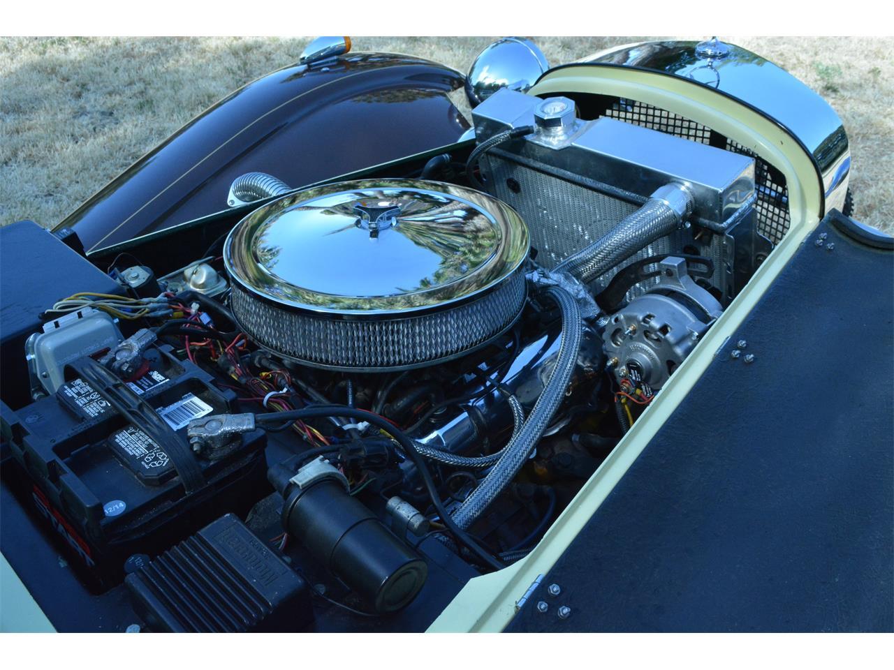Large Picture of Classic 1929 SSK Replica - LAJ0