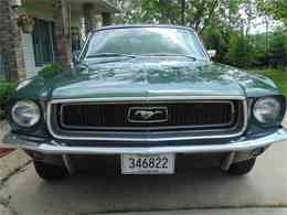 Picture of '68 Mustang located in Rochester,Mn Minnesota - $14,999.00 Offered by Braaten's Auto Center - LAJ5