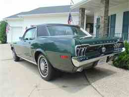 Picture of Classic 1968 Ford Mustang located in Rochester,Mn Minnesota - $14,999.00 - LAJ5