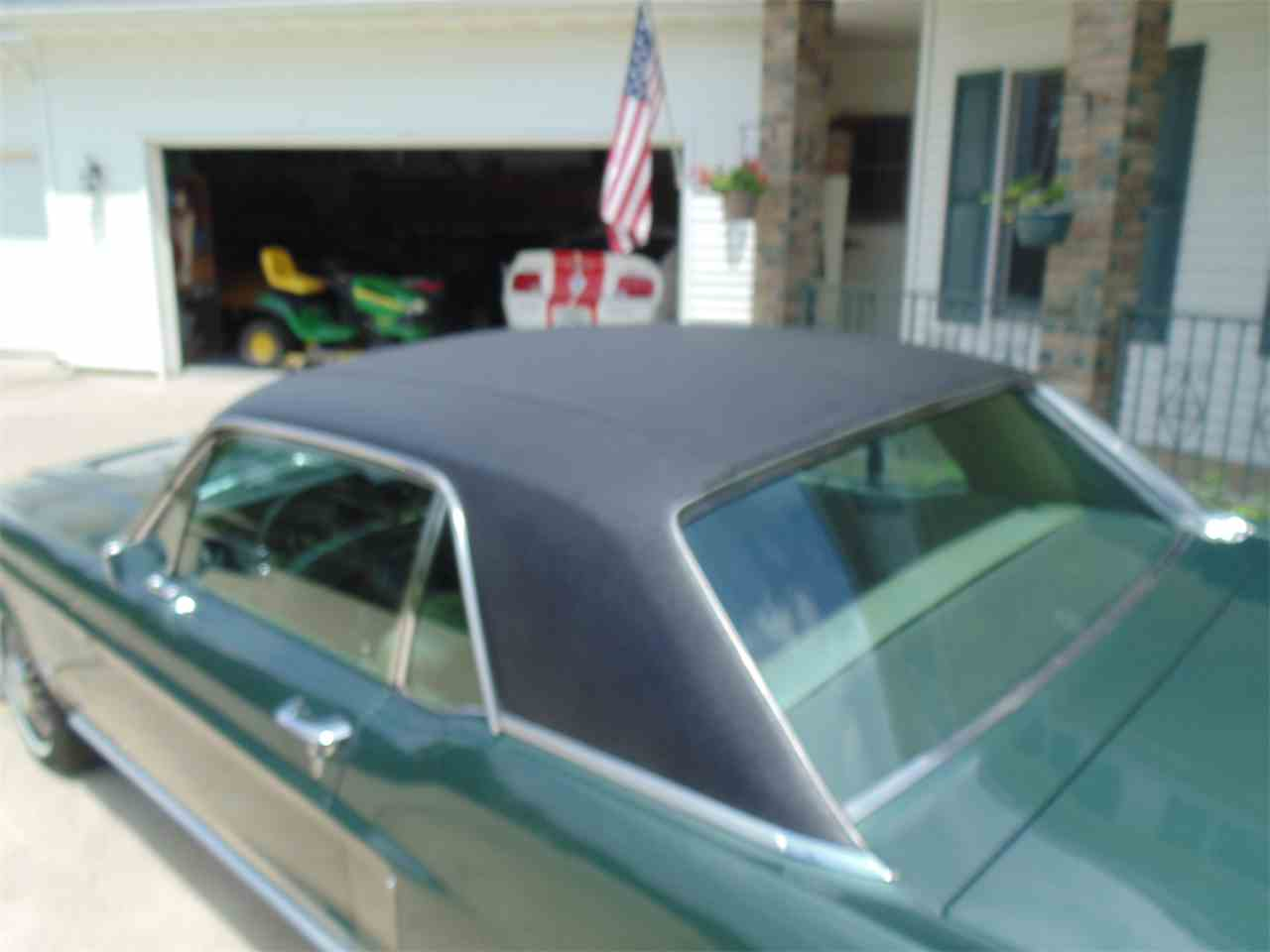 Large Picture of Classic '68 Ford Mustang located in Minnesota - $14,999.00 - LAJ5