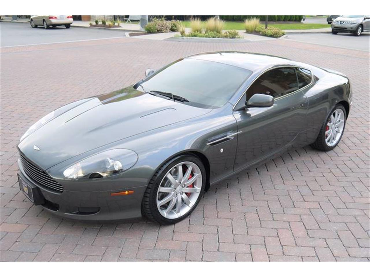 Large Picture of '05 DB9 - LAJZ