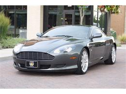 Picture of '05 DB9 - LAJZ