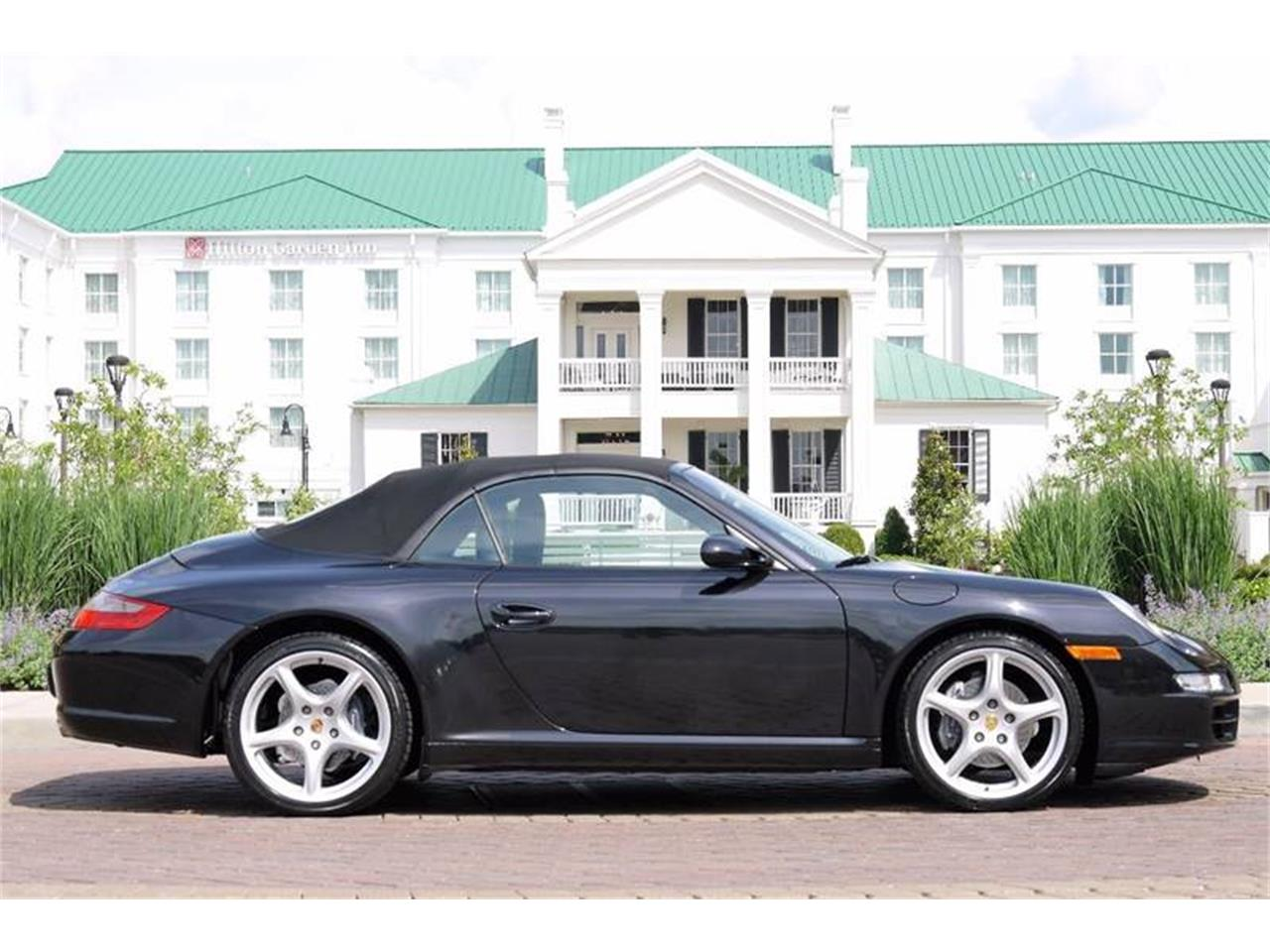 Large Picture of '06 911 - LAK4