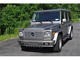 Picture of '05 G-Class located in Clifton Park New York Offered by Prestige Motor Car Co. - LAKK