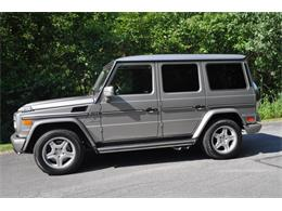 Picture of '05 G-Class located in New York - $49,999.00 Offered by Prestige Motor Car Co. - LAKK