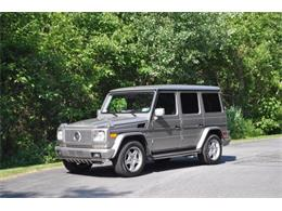 Picture of 2005 Mercedes-Benz G-Class located in New York - $49,999.00 Offered by Prestige Motor Car Co. - LAKK