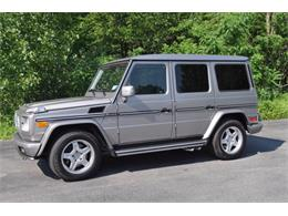 Picture of 2005 Mercedes-Benz G-Class located in Clifton Park New York Offered by Prestige Motor Car Co. - LAKK