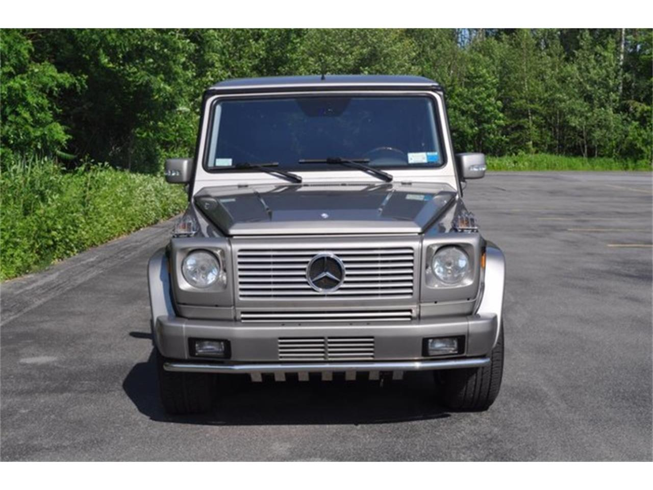 Large Picture of '05 Mercedes-Benz G-Class - $49,999.00 Offered by Prestige Motor Car Co. - LAKK