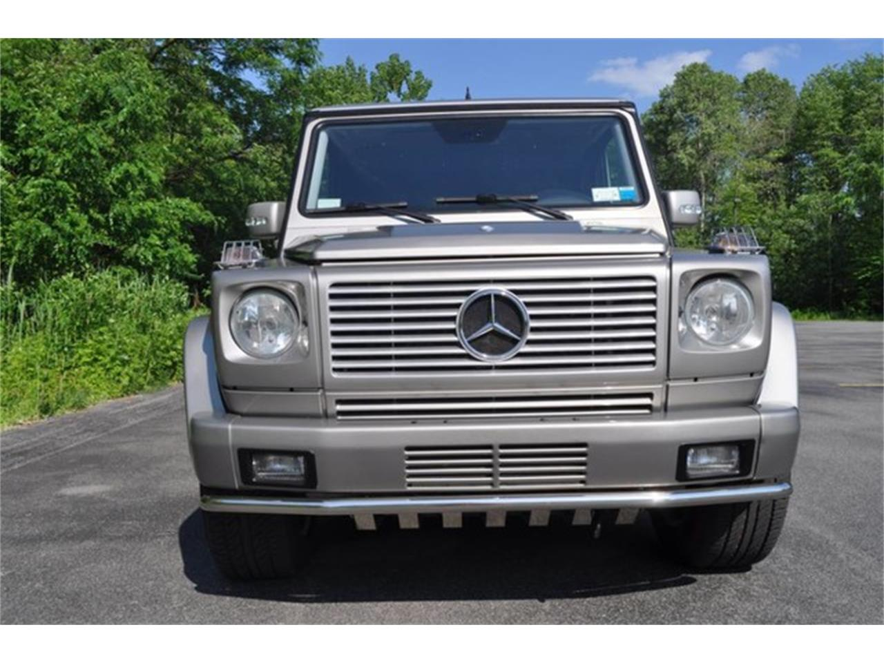 Large Picture of 2005 Mercedes-Benz G-Class Offered by Prestige Motor Car Co. - LAKK