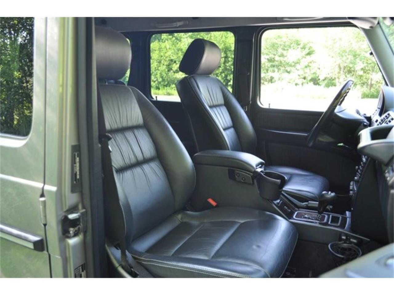 Large Picture of 2005 G-Class located in Clifton Park New York - $49,999.00 - LAKK