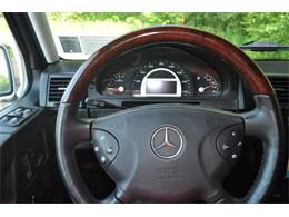 Picture of '05 G-Class located in Clifton Park New York - $49,999.00 Offered by Prestige Motor Car Co. - LAKK
