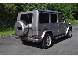 Picture of 2005 G-Class located in New York - LAKK