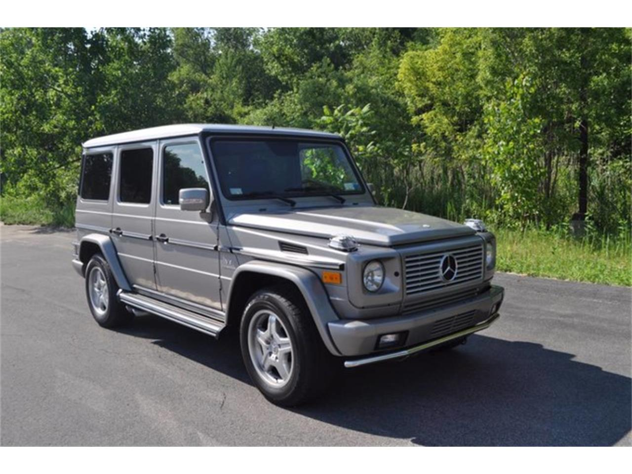 Large Picture of 2005 G-Class Offered by Prestige Motor Car Co. - LAKK