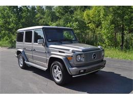 Picture of 2005 Mercedes-Benz G-Class Offered by Prestige Motor Car Co. - LAKK