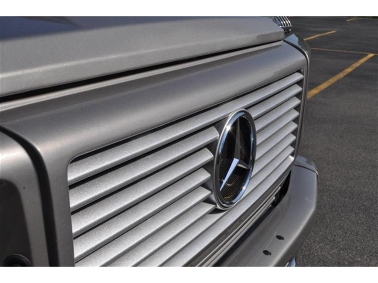 Large Picture of '05 G-Class - $49,999.00 - LAKK
