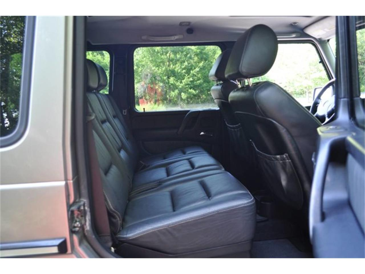 Large Picture of 2005 Mercedes-Benz G-Class located in Clifton Park New York - LAKK