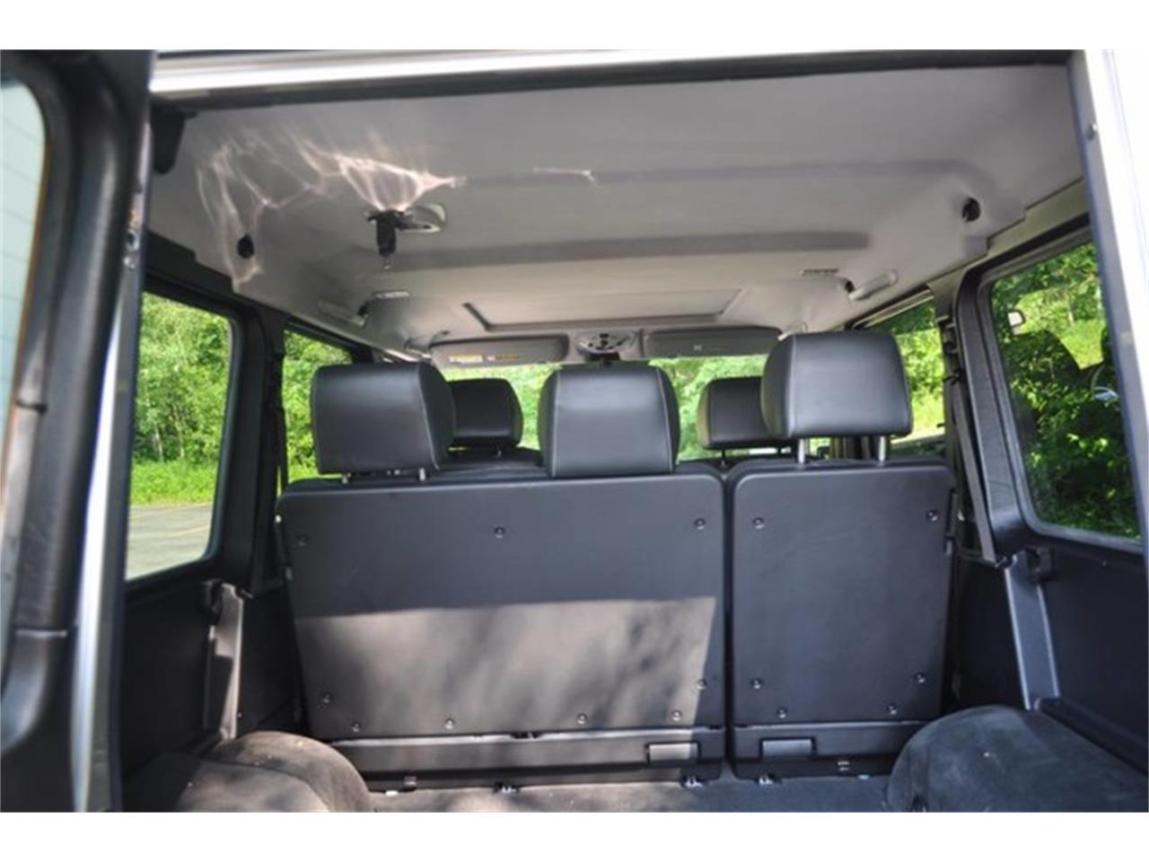 Large Picture of '05 G-Class located in New York Offered by Prestige Motor Car Co. - LAKK