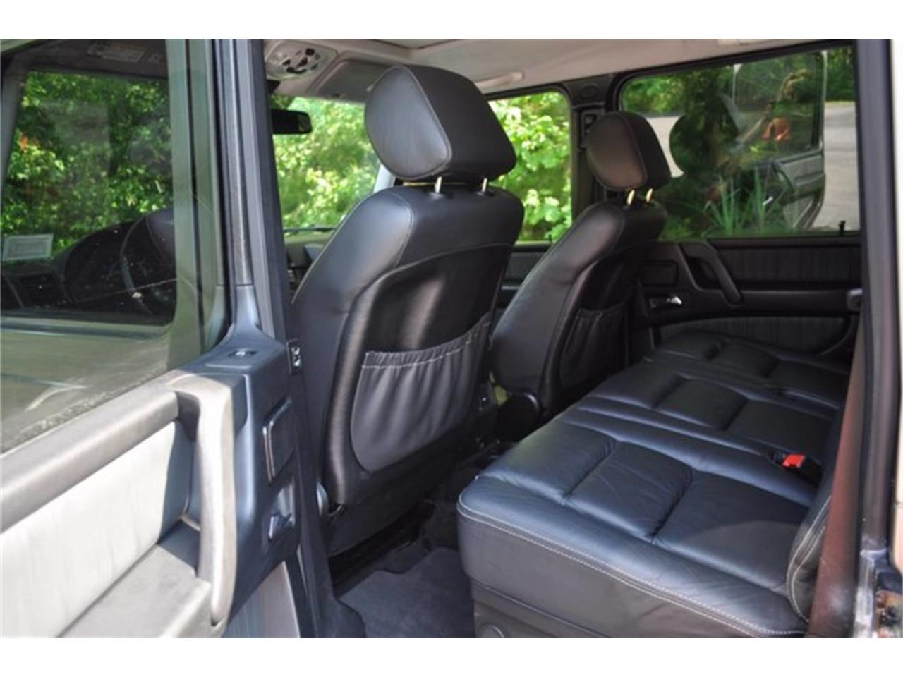 Large Picture of 2005 G-Class located in New York - $49,999.00 - LAKK