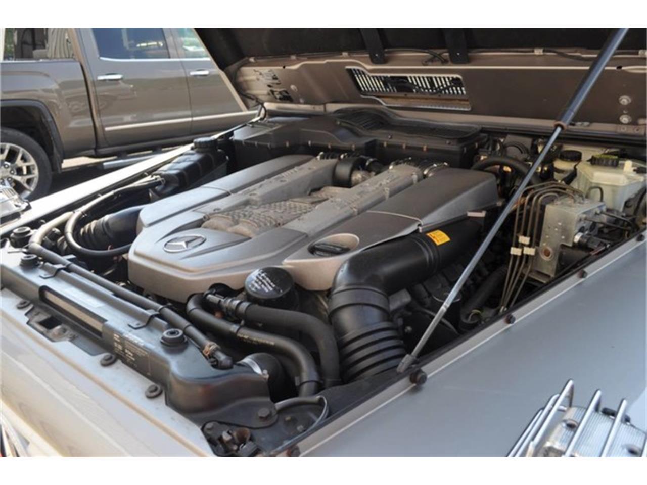 Large Picture of '05 Mercedes-Benz G-Class - $49,999.00 - LAKK