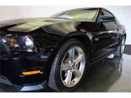 Picture of '10 Mustang - LAKR