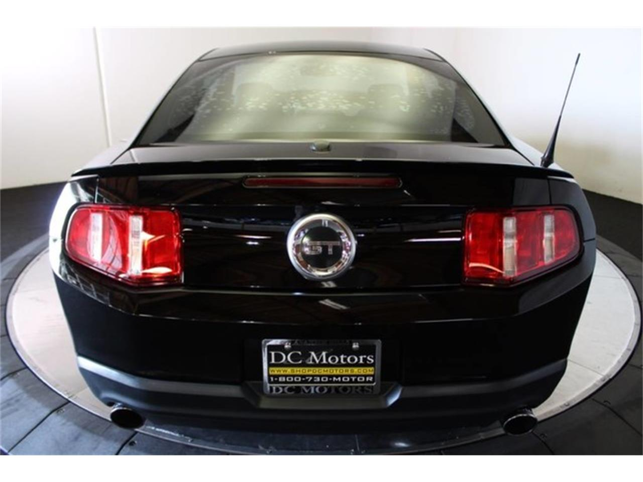 Large Picture of 2010 Ford Mustang - $16,900.00 Offered by DC Motors - LAKR
