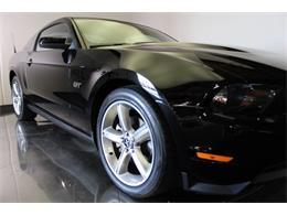 Picture of '10 Ford Mustang - LAKR