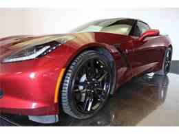 Picture of '16 Corvette - LAKS